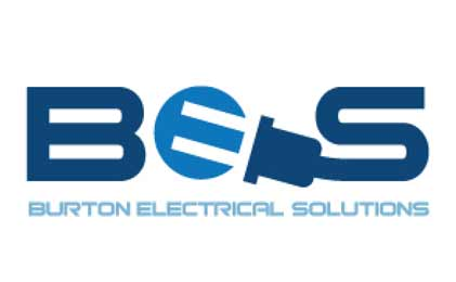 Burton Electrical Solutions logo
